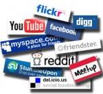 social media afaceri